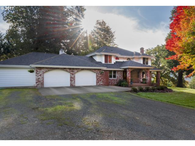 1134 Curtin Rd, Cottage Grove, OR 97424 (MLS #17493538) :: The Reger Group at Keller Williams Realty