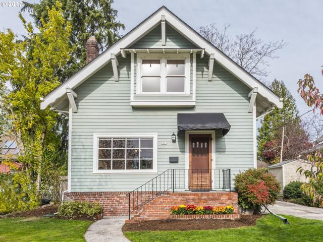 1925 NE Crane St, Portland, OR 97211 (MLS #17494919) :: Next Home Realty Connection