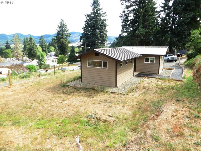 609 Charles St, Yoncalla, OR 97499 (MLS #17495325) :: HomeSmart Realty Group Merritt HomeTeam