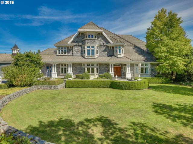 3451 Cascade Ter, West Linn, OR 97068 (MLS #17496066) :: Hatch Homes Group