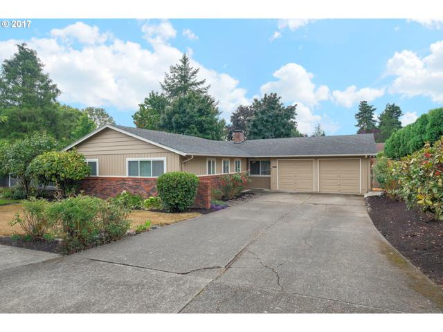 10470 SW Evergreen Dr, Wilsonville, OR 97070 (MLS #17496236) :: Beltran Properties at Keller Williams Portland Premiere