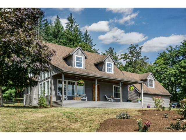 2055 N 22ND St, Washougal, WA 98671 (MLS #17496749) :: Matin Real Estate