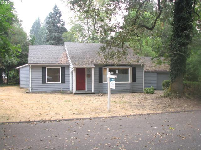 5889 Perrin St, West Linn, OR 97068 (MLS #17497818) :: Hillshire Realty Group
