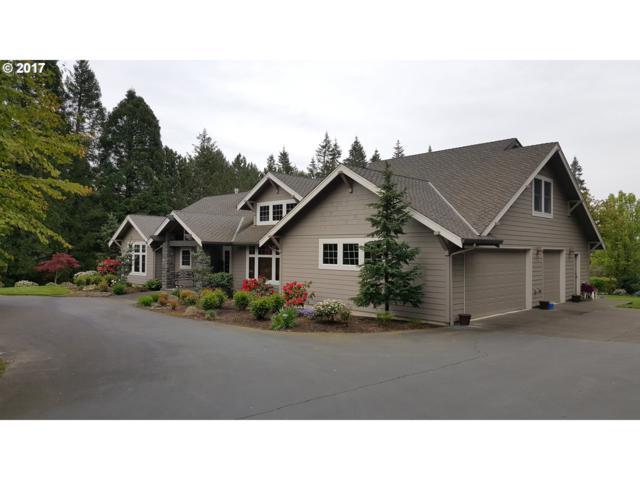 29750 NE Benjamin Rd, Newberg, OR 97132 (MLS #17497972) :: Fox Real Estate Group