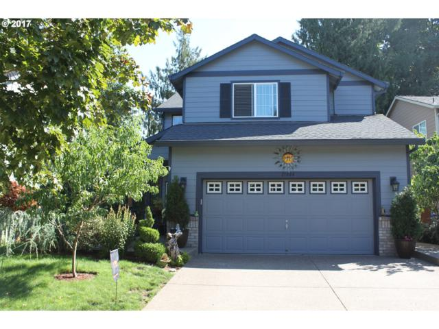 21444 SW Roellich Ave, Sherwood, OR 97140 (MLS #17498002) :: Hillshire Realty Group