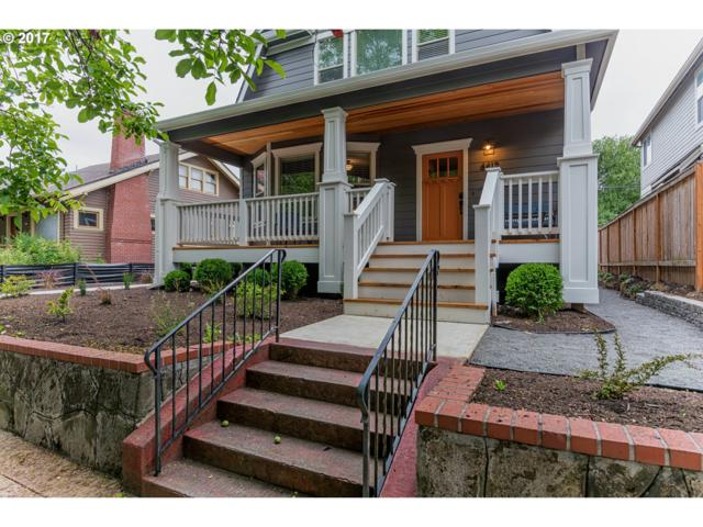 4417 N Gantenbein Ave, Portland, OR 97217 (MLS #17498864) :: Portland Lifestyle Team