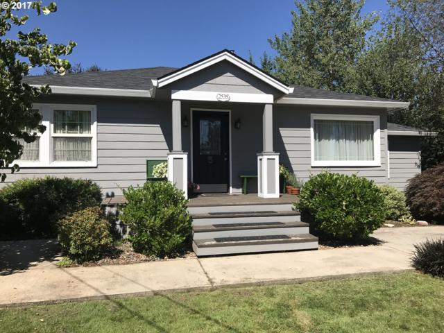 2535 Warwick St, West Linn, OR 97068 (MLS #17499767) :: Beltran Properties at Keller Williams Portland Premiere
