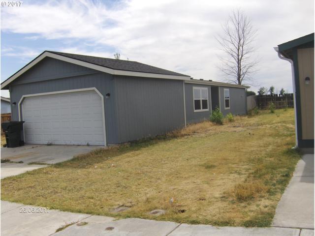341 Anderson Rd, Boardman, OR 97818 (MLS #17499878) :: Hatch Homes Group