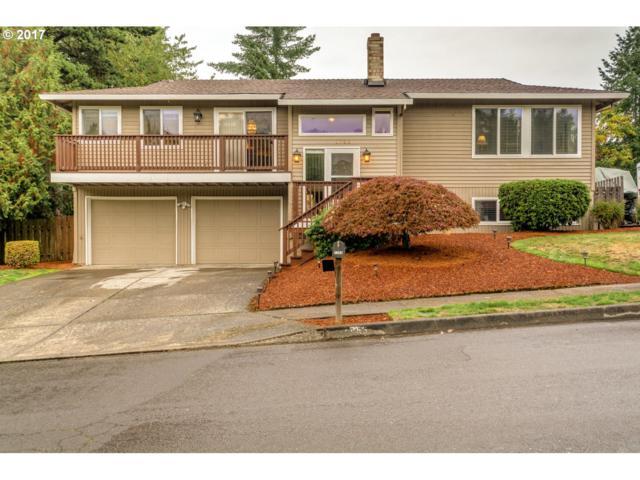 1783 SW 18TH Ct, Gresham, OR 97080 (MLS #17500018) :: Fox Real Estate Group