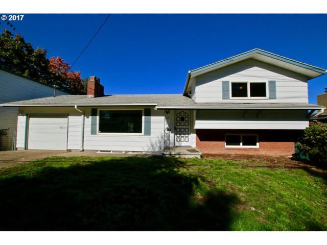 7117 N Mears St, Portland, OR 97203 (MLS #17500092) :: Matin Real Estate