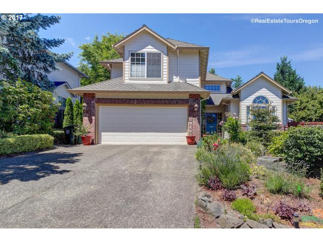 6185 NW 208TH Ave, Portland, OR 97229 (MLS #17500691) :: Hatch Homes Group