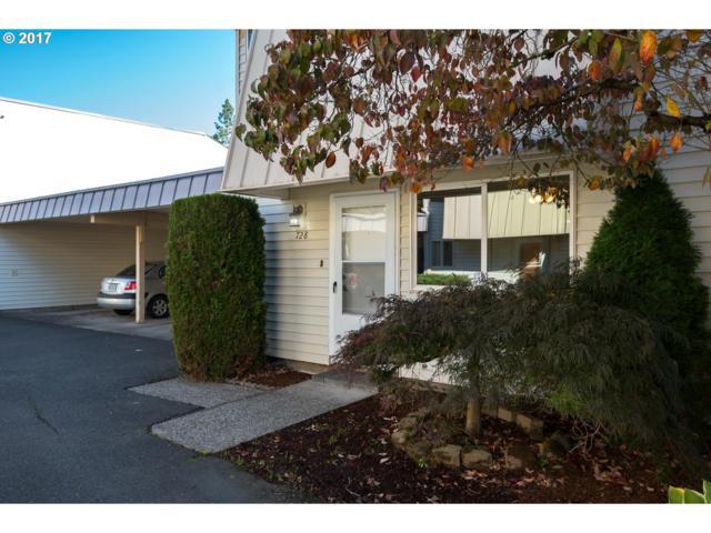 728 SE Rene Ave, Gresham, OR 97080 (MLS #17500933) :: The Sadle Home Selling Team