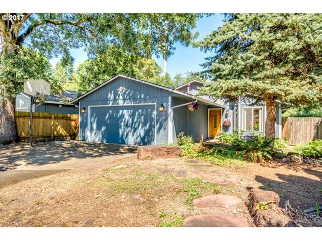 14520 SE Laurie Ave, Milwaukie, OR 97267 (MLS #17501267) :: Fox Real Estate Group