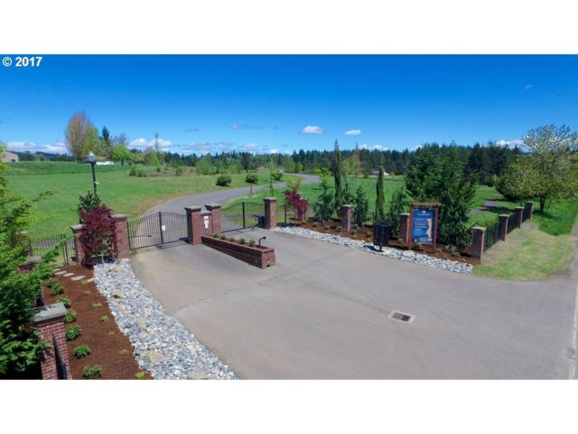 NE 92nd Ct #13, La Center, WA 98629 (MLS #17501496) :: Cano Real Estate