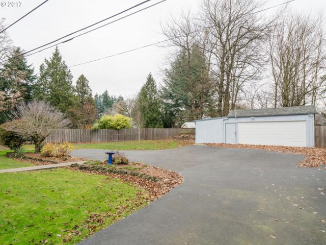 400 SE 111TH Ave Lot, Portland, OR 97216 (MLS #17501912) :: Change Realty