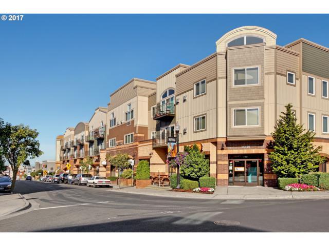 15325 NW Central Dr #304, Portland, OR 97229 (MLS #17502356) :: HomeSmart Realty Group Merritt HomeTeam