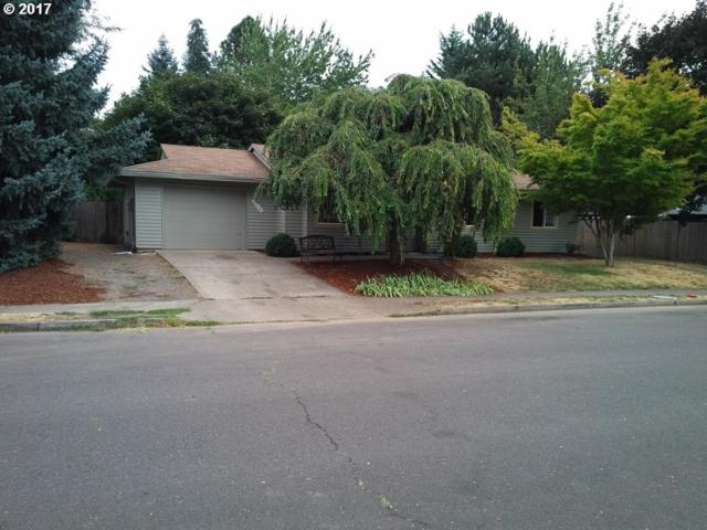 22456 SW Marshall St, Sherwood, OR 97140 (MLS #17502656) :: Hillshire Realty Group