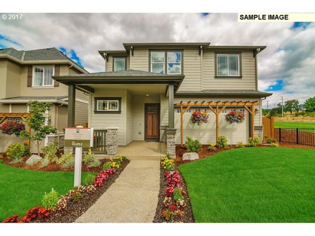 17369 SW Forest Hollow St, Beaverton, OR 97007 (MLS #17502882) :: TLK Group Properties
