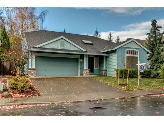 22947 SW Hosler Way, Sherwood, OR 97140 (MLS #17503311) :: Fox Real Estate Group