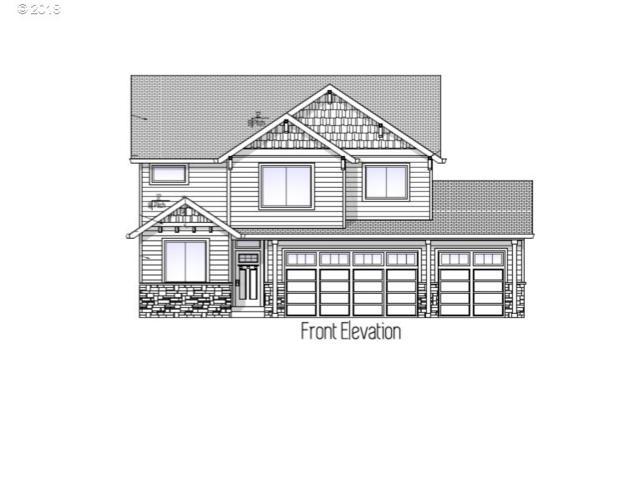 19392 Oak, Sandy, OR 97055 (MLS #17503447) :: McKillion Real Estate Group