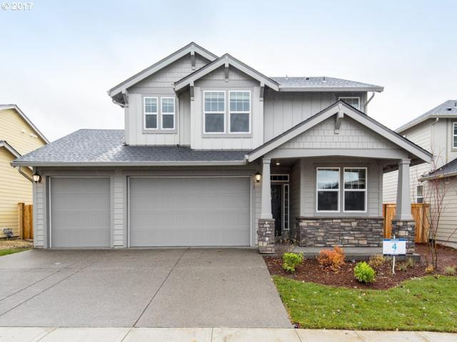 115 SW 8TH St, Battle Ground, WA 98604 (MLS #17503449) :: TLK Group Properties