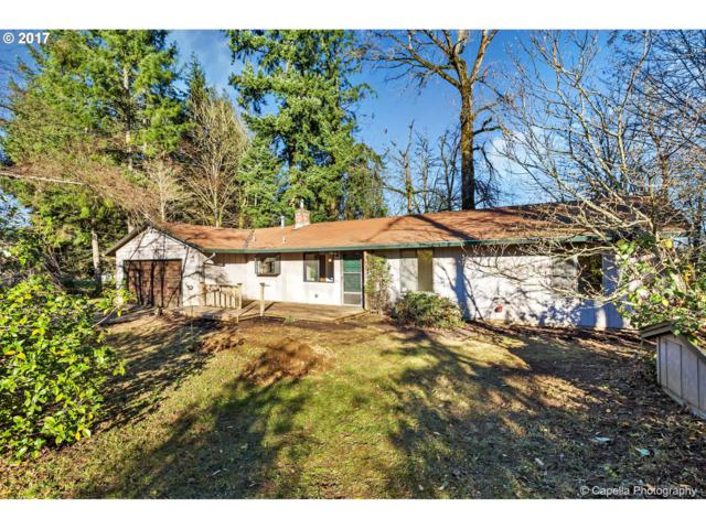 18787 SW Scholls Sherwood Rd, Sherwood, OR 97140 (MLS #17503638) :: Matin Real Estate