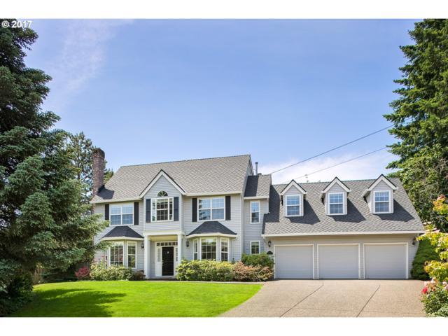 4727 SW Snyder Pl, Portland, OR 97221 (MLS #17505097) :: Hatch Homes Group