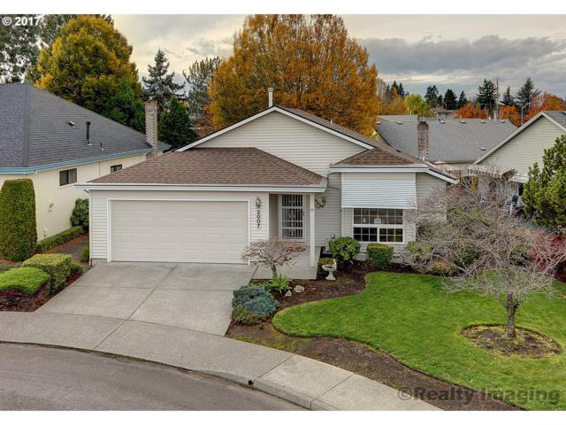 2007 NE 152ND Ct, Portland, OR 97230 (MLS #17505571) :: Fox Real Estate Group