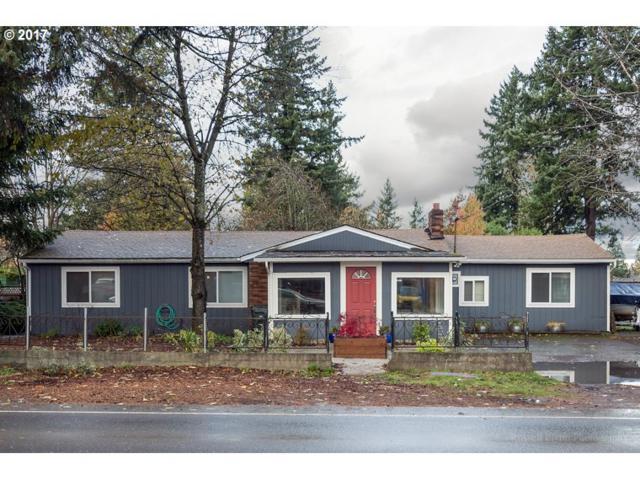 2421 SE 190TH Ave, Portland, OR 97233 (MLS #17506148) :: TLK Group Properties