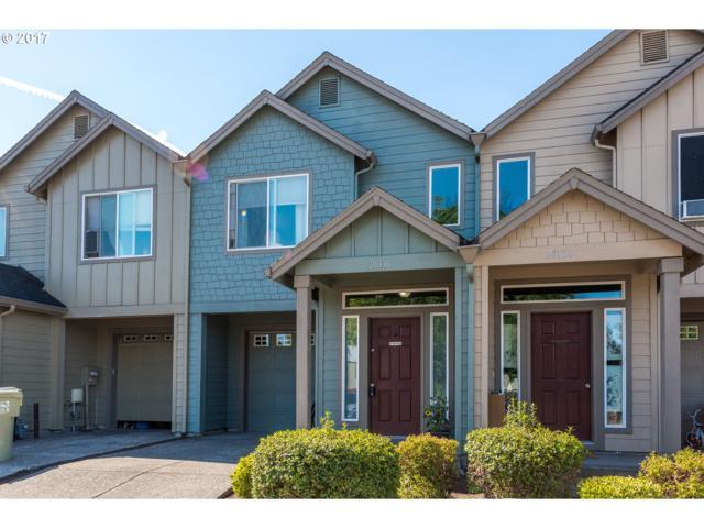 20130 SW Georgia Ct, Beaverton, OR 97003 (MLS #17506451) :: Fox Real Estate Group
