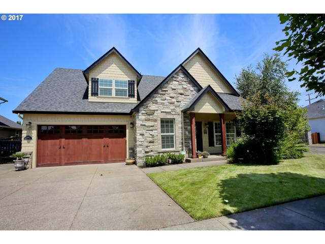 2644 Crowther Dr, Eugene, OR 97404 (MLS #17506852) :: Fox Real Estate Group