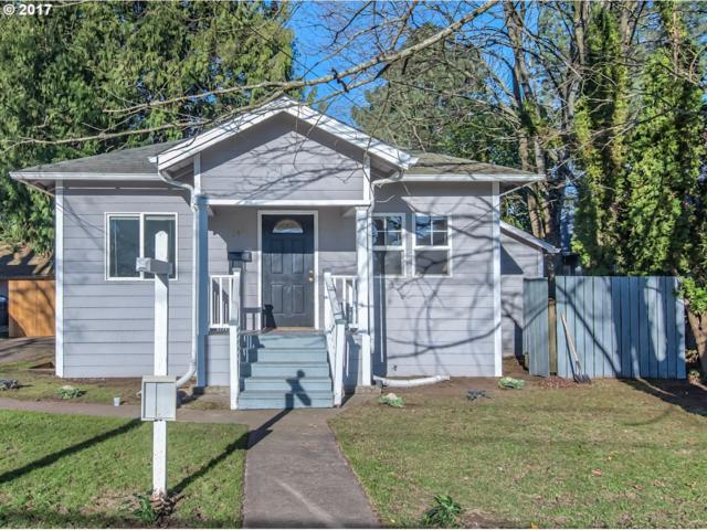 245 NE Stafford St, Portland, OR 97211 (MLS #17507078) :: Hatch Homes Group
