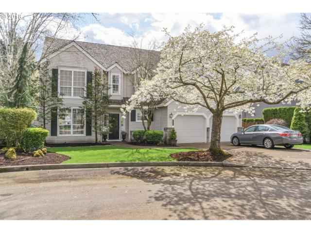 4667 Winthrop Ct, Lake Oswego, OR 97035 (MLS #17507082) :: Next Home Realty Connection