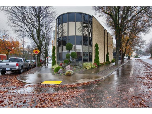 1001 SE Sandy Blvd, Portland, OR 97214 (MLS #17507405) :: Hatch Homes Group