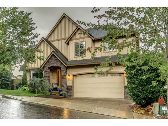 1030 W Bamboo St, Washougal, WA 98671 (MLS #17507631) :: Matin Real Estate