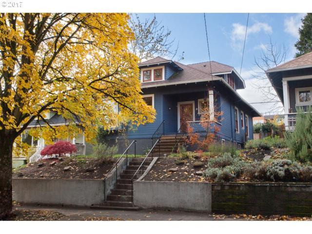 4405 NE Cleveland Ave, Portland, OR 97211 (MLS #17507862) :: SellPDX.com