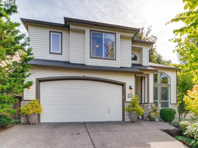 9530 NW Arborview Dr, Portland, OR 97229 (MLS #17508434) :: Next Home Realty Connection