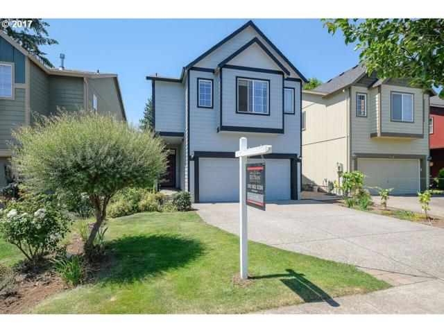325 N 7TH Ave, Cornelius, OR 97113 (MLS #17508597) :: Beltran Properties at Keller Williams Portland Premiere