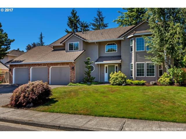 575 NE Goldie Dr, Hillsboro, OR 97124 (MLS #17508913) :: TLK Group Properties