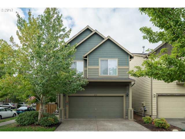 204 NW Glencory St, Hillsboro, OR 97124 (MLS #17509103) :: Fox Real Estate Group