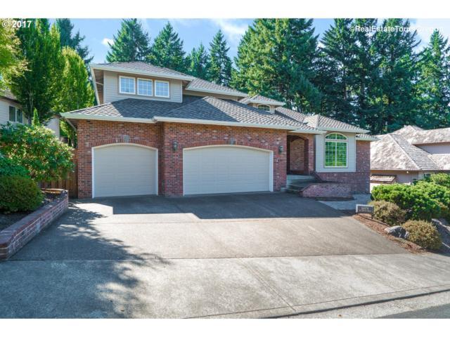 16979 SW Arbutus Dr, Beaverton, OR 97007 (MLS #17509104) :: Fox Real Estate Group