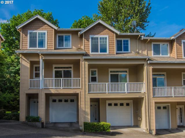 10298 NW Forestview Way, Portland, OR 97229 (MLS #17509462) :: Hatch Homes Group
