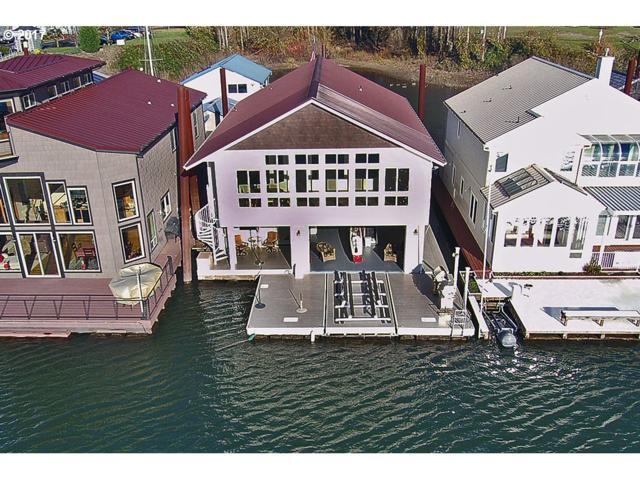 2630 N Hayden Island Dr Sp06, Portland, OR 97217 (MLS #17510431) :: TLK Group Properties