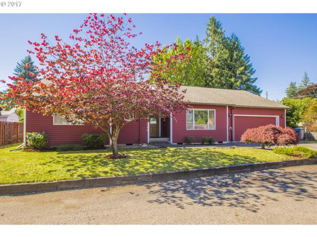596 S Ivy St, Canby, OR 97013 (MLS #17510819) :: Fox Real Estate Group