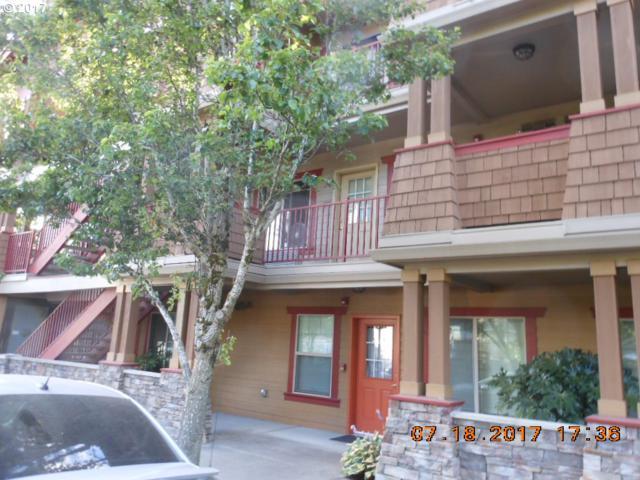 9817 NE Irving St #213, Portland, OR 97220 (MLS #17510834) :: TLK Group Properties