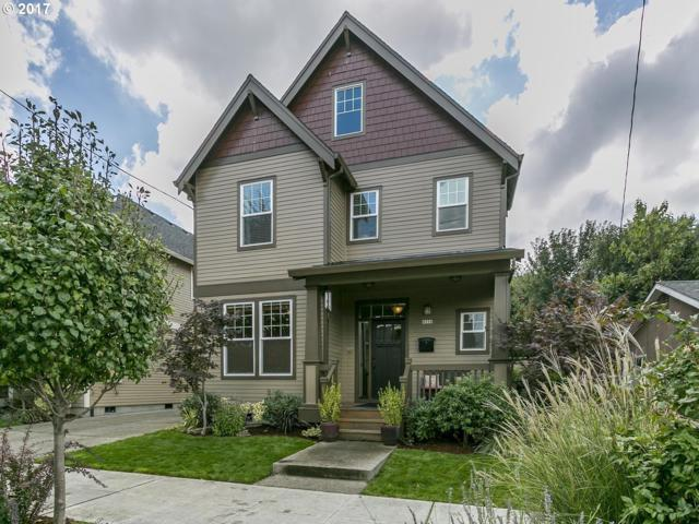 4224 SE Glenwood St, Portland, OR 97206 (MLS #17510848) :: Hatch Homes Group