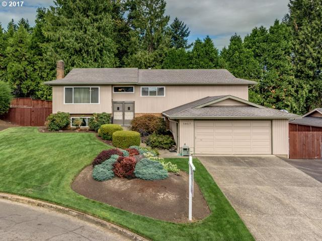 5457 SE Cornish Ct, Milwaukie, OR 97267 (MLS #17511083) :: Cano Real Estate