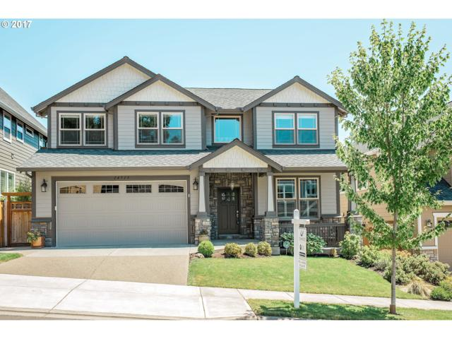14715 SW Rosario Ln, Tigard, OR 97224 (MLS #17511579) :: Craig Reger Group at Keller Williams Realty