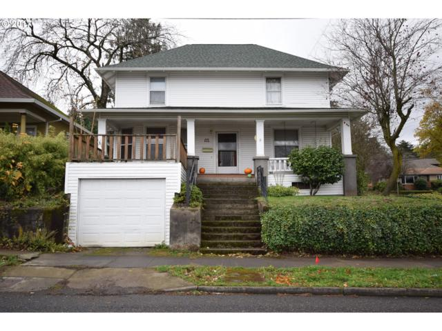 505 SE 76TH Ave, Portland, OR 97215 (MLS #17511818) :: Change Realty