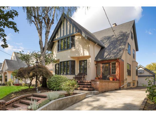 3937 NE Laddington Ct, Portland, OR 97232 (MLS #17511919) :: Hatch Homes Group